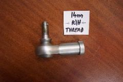 BJ. Track-Rod End, Inner, Dinli 270 / 320 (inc. Quadzilla models) Type
